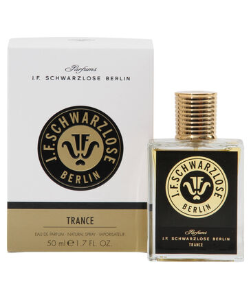 "J.F. Schwarzlose Berlin - entspr. 258 Euro / 100 ml - Inhalt: 50 ml Eau de Parfum ""Trance"""
