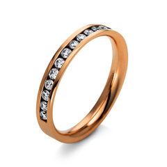 Damen Memoire Ring