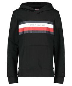 """Jungen Sweatshirt mit Kapuze """"TH Stripe Hoodie"""""""
