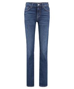 "Damen Jeans ""Daria"" Mid Rise Straight Leg"