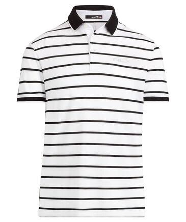 RLX by Ralph Lauren - Herren Poloshirt Custom Fit Kurzarm