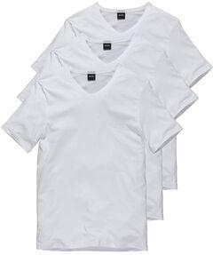 Herren T-Shirt im Dreierpack
