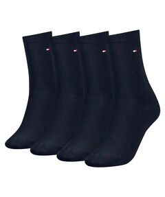 "Damen Socken ""4er Pack TH"""