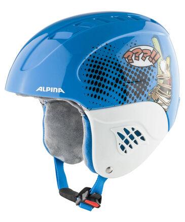 "Alpina - Kinder Skihelm mit Skibrille ""Carat Set Disney"""