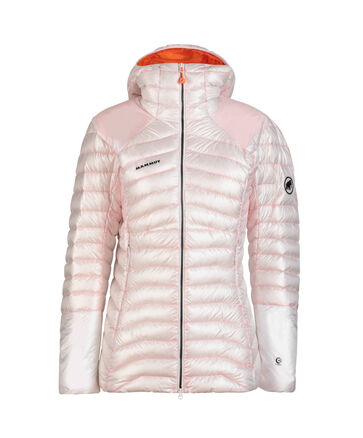 "Mammut - Damen Jacke ""Eigerjoch Advanced IN Hooded Jacket"""