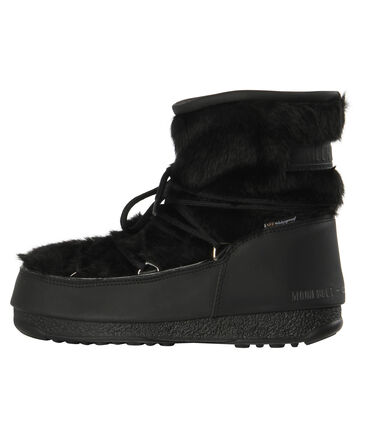 "Tecnica - Damen Stiefel ""Moonboot Monaco Low Fur WP"""