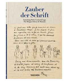 """Buch """"Zauber der Schrift. Sammlung Pedro Corrêa do Lago"""""""
