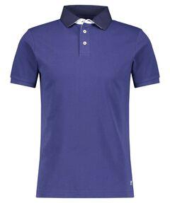 "Herren Poloshirt Slim Fit  ""Riviera"" Kurzarm"