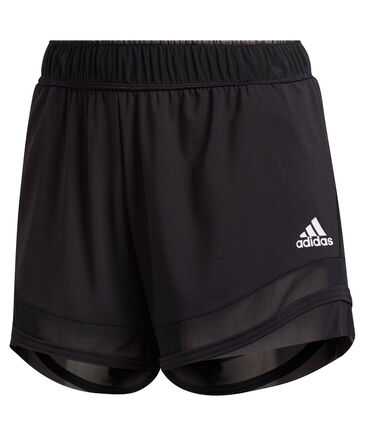 "adidas Performance - Damen Trainingsshorts ""Heat.Rdy"""