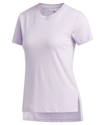 "adidas Performance - Damen Trainingsshirt ""Go-To Tee"""