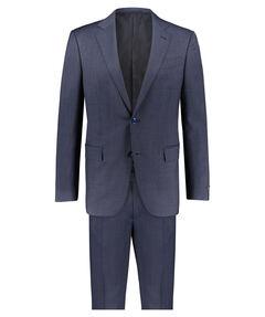 """Herren Anzug """"Mouline Effeckt Wool"""" zweiteilig"""