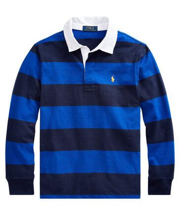 Polo Ralph Lauren Kids - Jungen Rugbyshirt Langarm