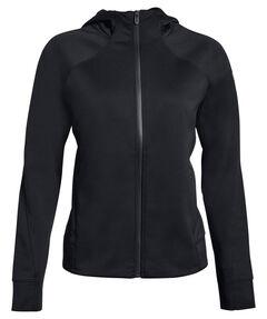 "Damen Trainings-Sweatjacke ""Athlete Recovery Track Suit™"""