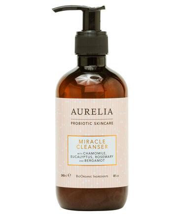 """Aurelia - entspr. 38,33 Euro/ 100 ml - Inhalt: 240 ml Gesichtsreinigungscreme """"Miracle Cleanser"""""""