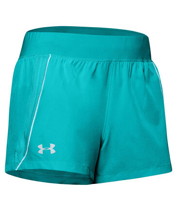 "Under Armour - Damen Laufshorts ""Qualifier"""