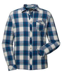 """Herren Wanderhemd """"Shirt Antwerpen"""" Langarm"""
