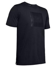 """Herren Trainingsshirt """"Unstoppable Knit Tee"""""""