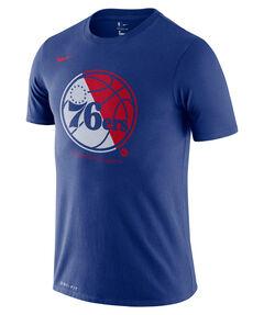 "Herren T-Shirt ""Philadelphia 76ers Nike Dri-FIT"""