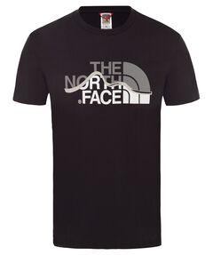 "Herren T-Shirt ""Mountain Line"""
