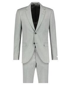 """Herren Anzug """"S. Jamonte"""" Slim Fit zweiteilig"""