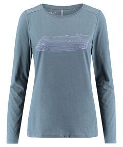 """Damen Shirt """"Eliisa"""" Langarm"""