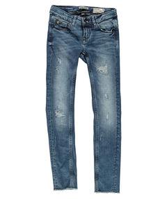 """Mädchen Jeans """"Sara"""" Slim Fit"""
