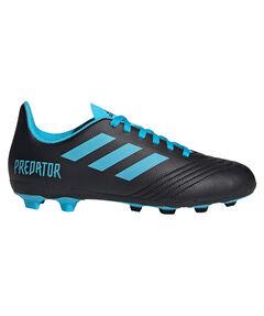 "Kinder Fußballschuhe Rasen ""Predator 19.4 FxG J"""
