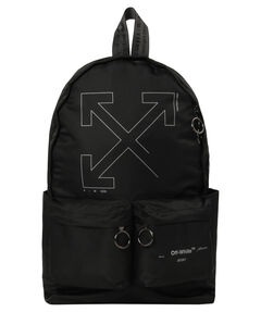 "Herren Rucksack ""Unfinished Cross"""