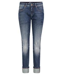 "Damen Jeans ""Straight"" Straight Fit"
