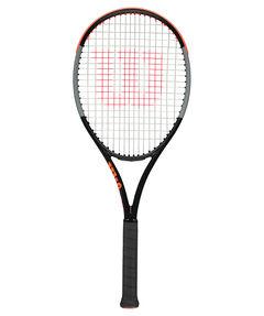 """Tennisschläger """"Burn 100 V 4.0"""" - besaitet - 16/19"""