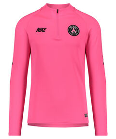 "Herren Fußball Sweatshirt "" Dry Paris Saint-Germain Squad Drill"""