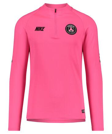 "Nike - Herren Fußball Sweatshirt "" Dry Paris Saint-Germain Squad Drill"""
