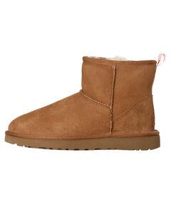"Damen Boots ""Classic Mini II Graphic Logo"""
