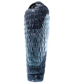 Mumienschlafsack / Kunstfaserschlafsack / Schlafsack Exosphere -8°C - bis 200 cm Körpergröße