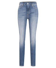 Damen Jeans High Rise Skinny