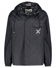 "Herren Windjacke ""Short Scooter Jacket"""