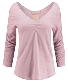 "Damen Leinen-Shirt ""Palina"" 3/4-Arm"