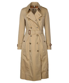 "Damen Trenchcoat ""Chelsea Long"""