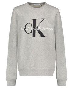 "Kinder Sweatshirt ""Monogram Logo"""