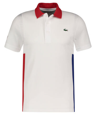 Lacoste Sport - Herren Tennis-Poloshirt