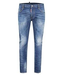 "Herren Jeans ""Tidy Biker Jean"""
