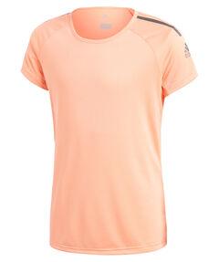 """Girls Trainingsshirt """"Cool Tee"""" Kurzarm"""