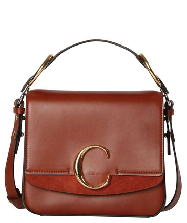 "Chloé - Damen Handtasche ""C Bag Square"""