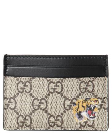 "Gucci - Herren Kartenetui ""Tiger"""