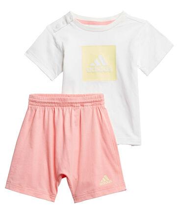 """adidas Performance - Baby Trainingsanzug """"I Logo Sum Set"""""""