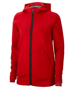 "Damen Sweatjacke ""Full-Zip Fleece"""