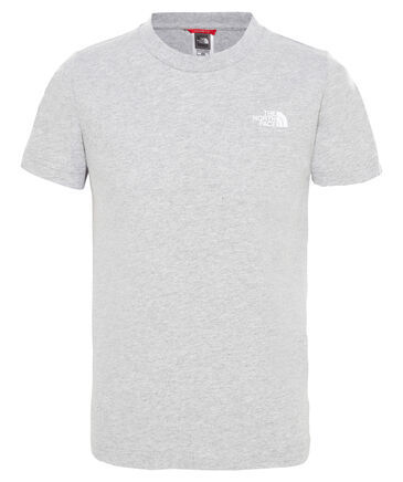 "The North Face - Jungen T-Shirt ""Simple Dome Tee"""