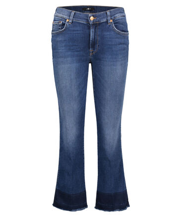 "7 for all mankind - Damen Jeans ""The Ankle Flare"""