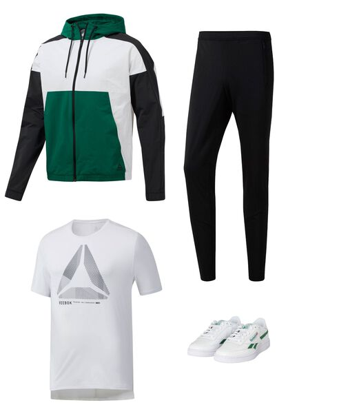 Outfit - Fall Sprint