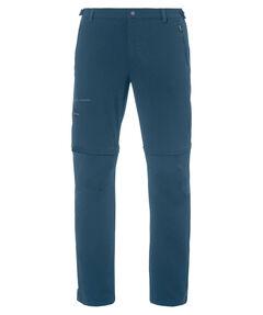 "Herren Berghose ""Farley Stretch T-Zip Pants II"""